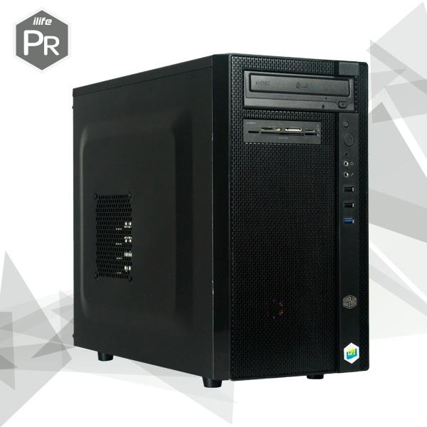 ILIFE PR70.15 INTEL i7 8700 8GB 250 W/MKB W10Pro 3Y - Equipo