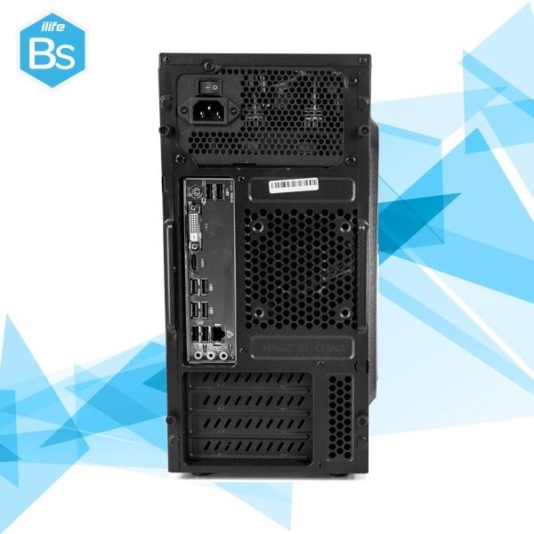 ILIFE BS350.75 AMD 200GE 8GB 240GB SSD - Equipo