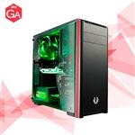 ILIFE GA210.10 Ryzen 5 2600 8GB 480GB SSD 1650 - Equipo