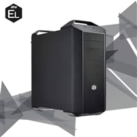 iLiFE Elite Predator1 Intel i7 8700 16GB 500GB 2060 - Equipo
