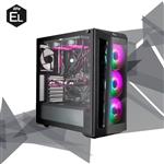 iLife Elite Terminator1 Ryzen 2700X 32GB 500GB 2080 - Equipo