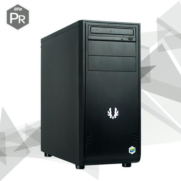 ILIFE PR200.185 INTEL i7 8700 8GB 1TB 250GB 3Y - Equipo