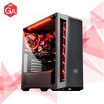 ILIFE GA350.40 RYZEN 5 3600 8GB 500GB GTX1660 6GB - Equipo