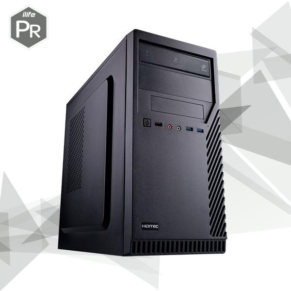 ILIFE PR100100 INTEL i5 9400 16GB 500GB 3Y  Equipo