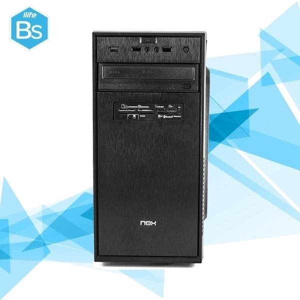 ILIFE BS300.120  AMD Ryzen 3 3200G 4GB 240GB SSD - Equipo