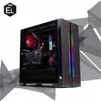iLife Elite Predator4 Intel i7 9700F 16G 500GB 2060 - Equipo