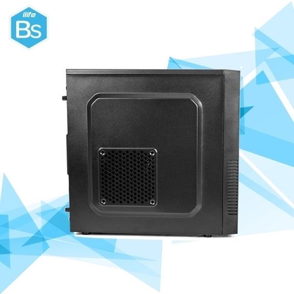 ILIFE BS400.10 AMD 3200G 8GB VEGA 480GB SSD - Equipo