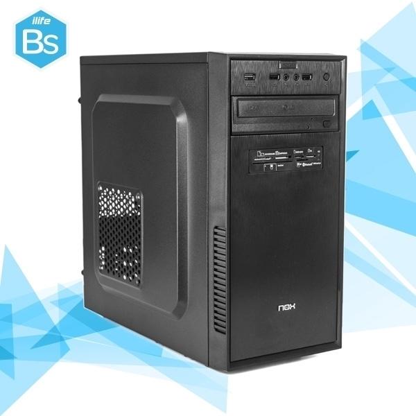 ILIFE BS550.65 INTEL i5 9400 8GB 480GB SSD - Equipo