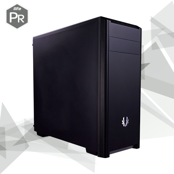 ILIFE PR300.160 INTEL i7 9700 16GB 500GB P620 3Y - Equipo