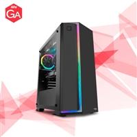 ILIFE GA330.80 INTEL i5 9400F 8GB 250GB 1660S 6GB - Equipo