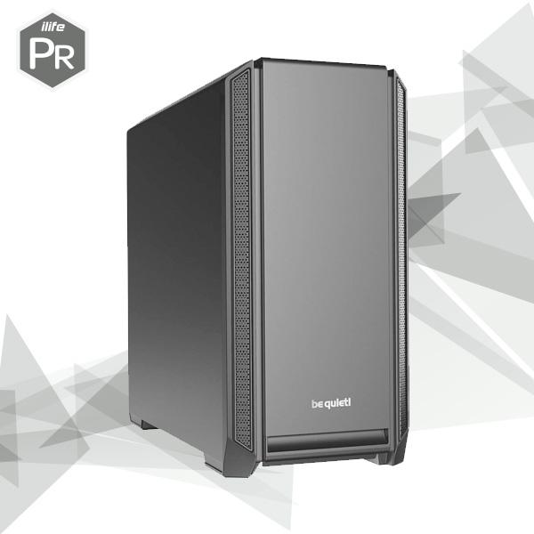 ILIFE PR450.50 Intel i9 9820X 32GB 4TB 1TB P2000 3Y - Equipo