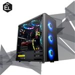 iLife Elite Nemesis 3 AMD R5 3600X 16GB 500 1660 6G - Equipo