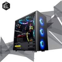 iLife Elite Nemesis 3 AMD R5 3600X 16GB 500 1660 6G - Equipo