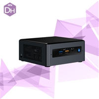 ILIFE DH300.100 CPU I3 8109 8GB 480GB SSD - Equipo