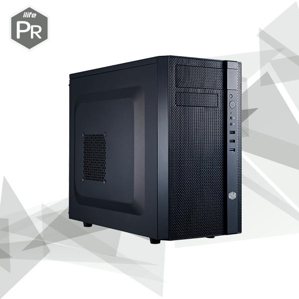 ILIFE PR100.110 INTEL i5 9400 16GB 500GB 3Y - Equipo