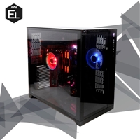 iLife Elite Spawn 4 i7 9700K 32GB 1TB 2080 Ti - Equipo