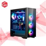 ILIFE GA360.10 INTEL i5 9400F 8GB 500GB NVMe 1660S - Equipo