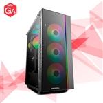ILIFE GA700.00 INTEL i5 9400F 8GB 500GB NVMe 1660S - Equipo