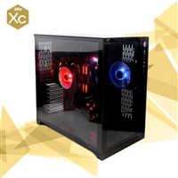 ILIFE XC Red Guardian I9 9900KF 32GB 512G2T 2080Ti  Equipo