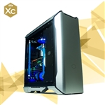 ILIFE XC Silver Hawk S i7 9700K 500GB SSD 32GB 2080 - Equipo