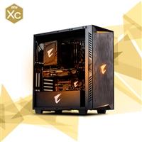 ILIFE XC Turbo Ryzen 5 3600X 2x500GBSSD 32GB RX580 - Equipo