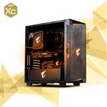 ILIFE XC Nitro Ryzen 5 3600X 512G+1TBSSD 32GB RX580 - Equipo