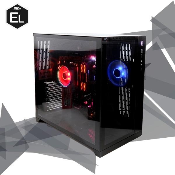 iLife Elite Spawn 5 i7 9700K 32GB 1TB 2080 Ti - Equipo