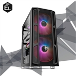 iLife Elite Avenger 6 i7 9700 16GB 500GB 1660Ti - Equipo