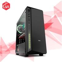 ILIFE GA300.05 Ryzen 5 2600 8GB 480GB SSD 1650S - Equipo