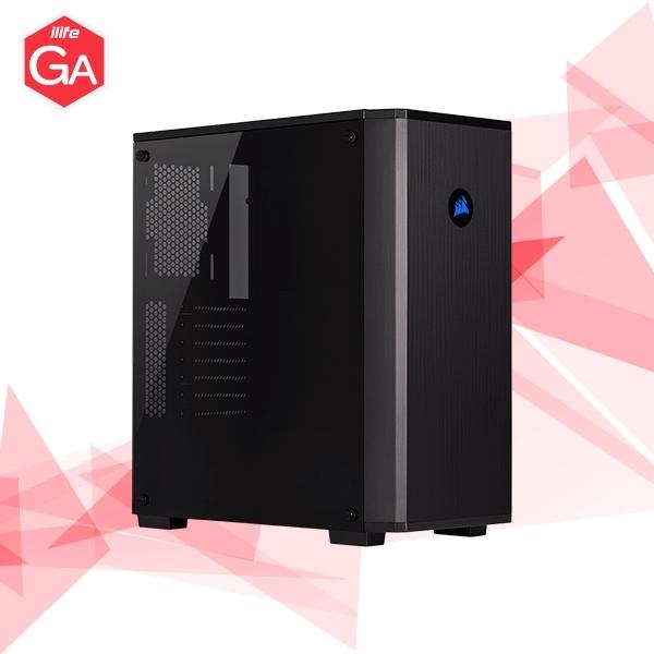 ILIFE GA800.15 INTEL i7 9700F 16GB 500GB GTX1660 - Equipo