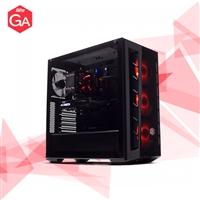 ILIFE GA60015 RYZEN 5 3600 8GB 500GB RX5500 XT  Equipo