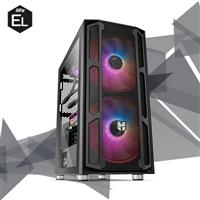 iLife Elite Avenger 7 i7 9700F 16GB 500GB RTX 2060 - Equipo