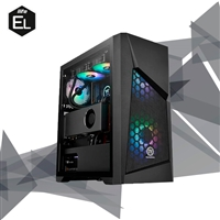 iLife Elite Blackhawk 5 Intel 9700F 32G 500GB 2070S - Equipo