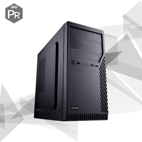 ILIFE PR100125 INTEL i5 9400F 16GB 500GB GT710 3Y  Equipo