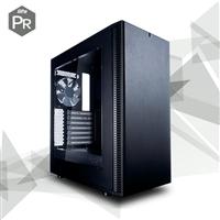 ILIFE PR400.165 INTEL i9 9900K 32G 2T 500G P2200 3Y - Equipo