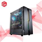 ILIFE GA600.20 RYZEN 5 3600 8GB 500GB RX5500 XT - Equipo