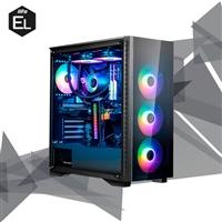 iLife Elite Avenger 8 i7 10700 16GB 500GB RTX 2060 - Equipo