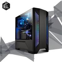 iLife Elite Predator 10 i7 10700 16G 500G 2060S- Equipo