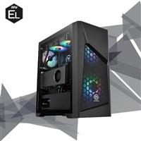iLife Elite Blackhawk 6 Intel 10700 32G 500GB 2070S  Equipo