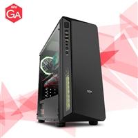 ILIFE GA300.20 Ryzen 5 2600X 8GB 480GB SSD 1650S - Equipo