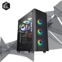 iLife Elite Avenger 9 i7 9700F 16GB 500GB RTX 2060  Equipo