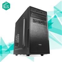ILIFE ES40010 AMD 3100 8GB VEGA 480GB GT710  Equipo