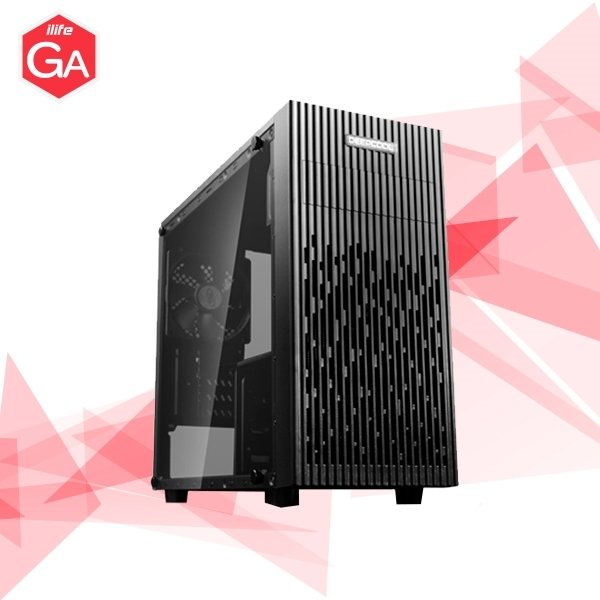 ILIFE GA10010 Ryzen 3 3100 8GB 240GB GTX 1650  Equipo