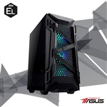 iLife Elite Powered by Asus i7 32G 1TB RTX3070  Equipo