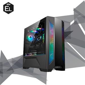 iLife Elite Predator 12 R7 5800X 16G 500GB 3070  Equipo