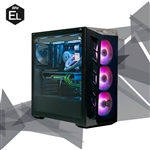 iLife Elite Diamond i7 10700 16GB 512GB RTX3060TI  Equipo