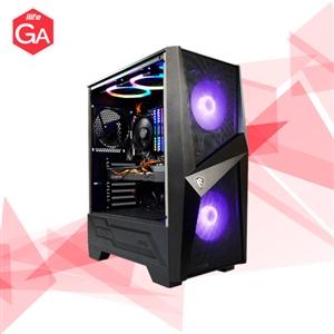 ILIFE GA80030 INTEL i5 10400F 16GB 480GB RTX3060TI  Equipo