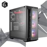 iLife Elite Terminator 13 Intel Core i7 10700 32G DDR4 1TB SSD RTX3080 10GB   Equipo