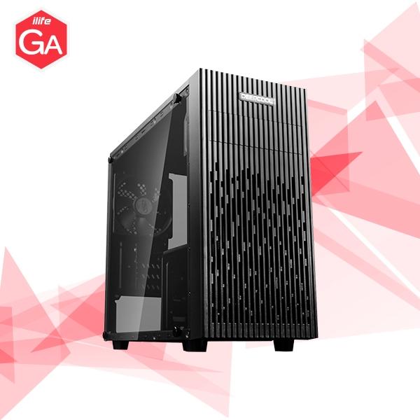 ILIFE GA10010 AMD Ryzen 3 3100 8GB DDR4 240GB SSD GTX 1650  Equipo