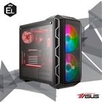 iLife Elite Gold Ryzen 5 5600X 16G 500GB RTX 3070  Equipo